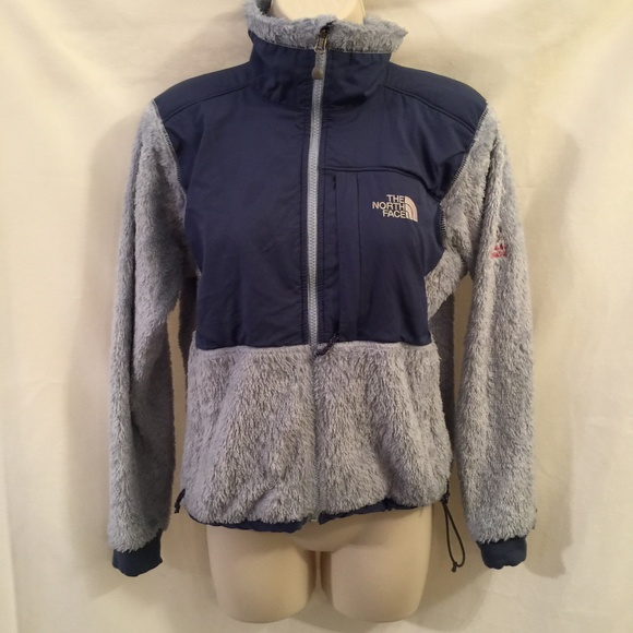 3b06c8f3a THE NORTH FACE Monkey Furry Fleece Jacket
